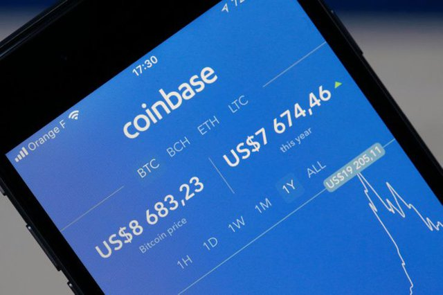 Coinbase разрешили