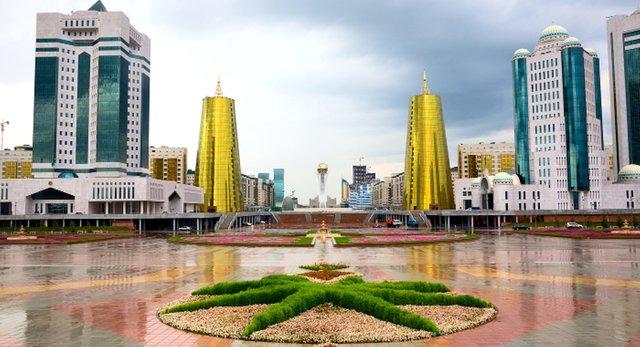 Казахстан защитит свою
