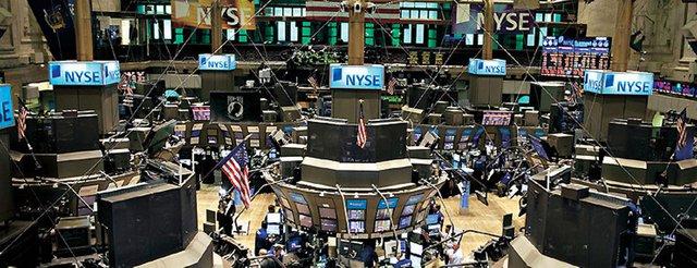 Рынок США негативно