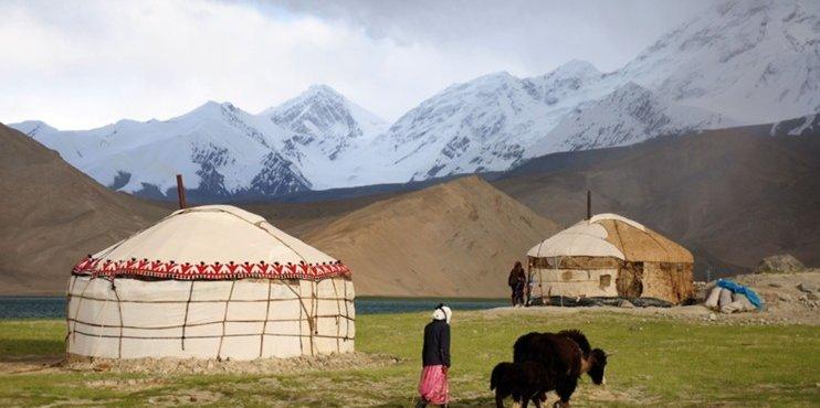 Премьер Киргизии поручил