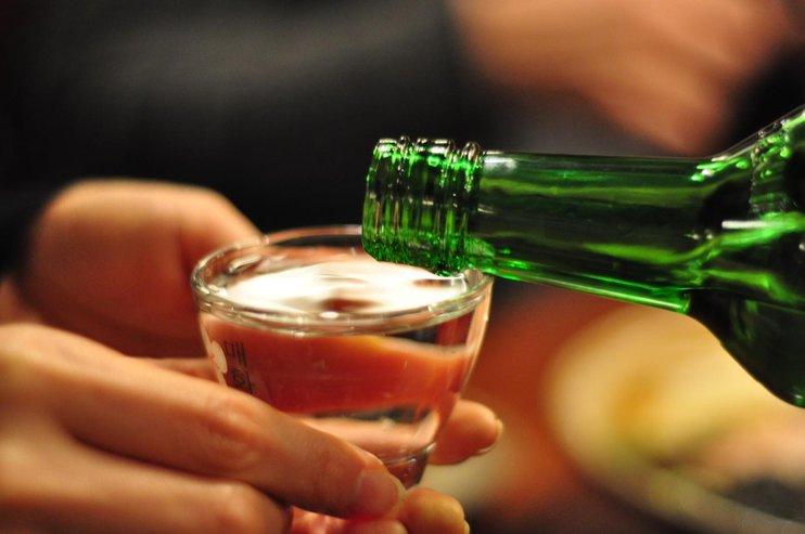 Вымирающие от алкоголя: