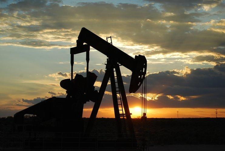 Число нефтегазовых