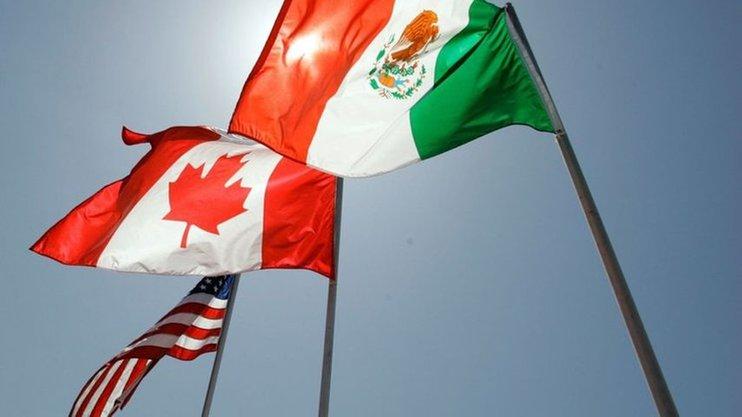 Мексика готова к