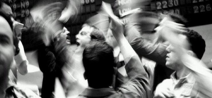 Долговые рынки мира