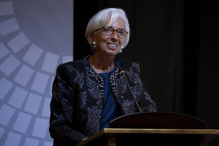 Глава МВФ не согласилась