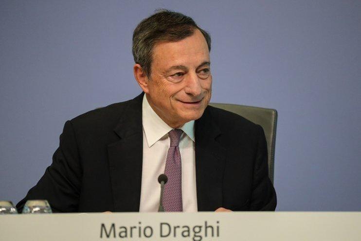 Глава ЕЦБ: мировой