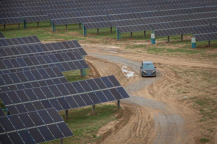 Проектам солнечной