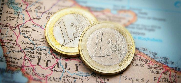 Италия хочет создать