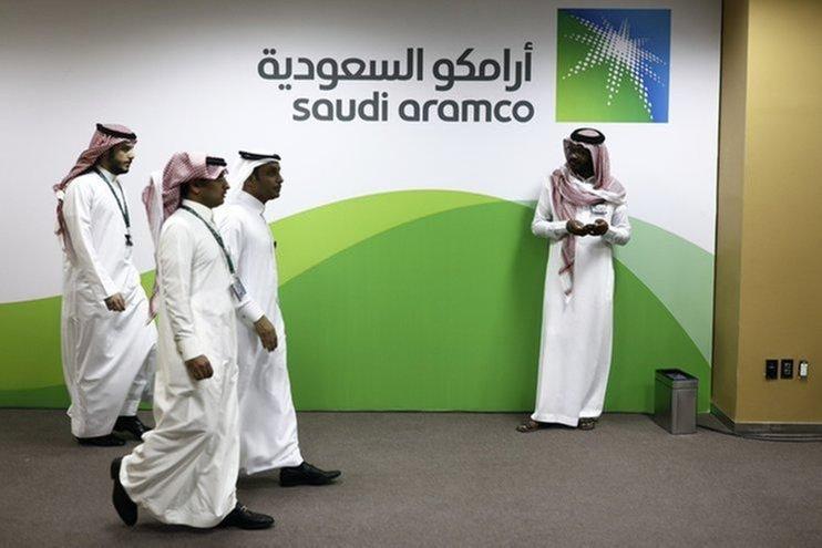 Saudi Aramco планирует