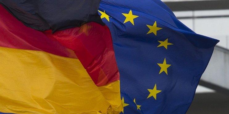 Опрос: немецкий бизнес