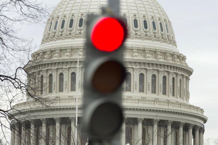 Текущий бюджетный кризис