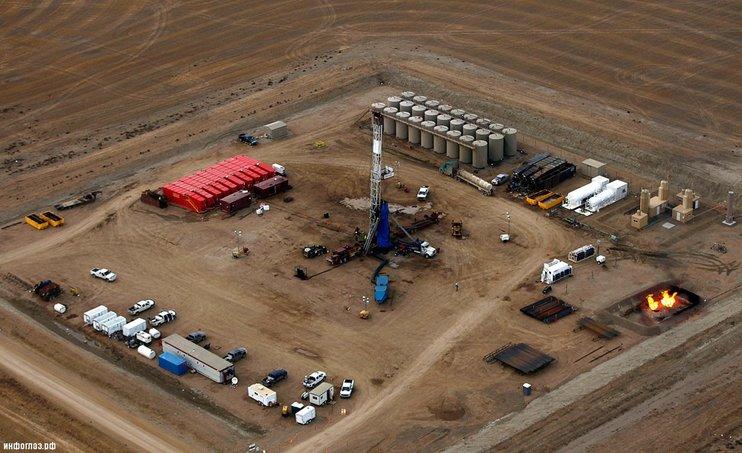 У сланцевой нефти новая
