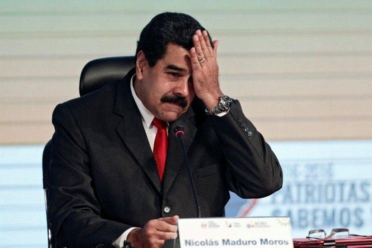 Мадуро обратился в ОПЕК