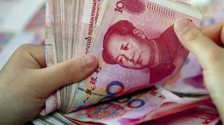 Китай готовится к волне