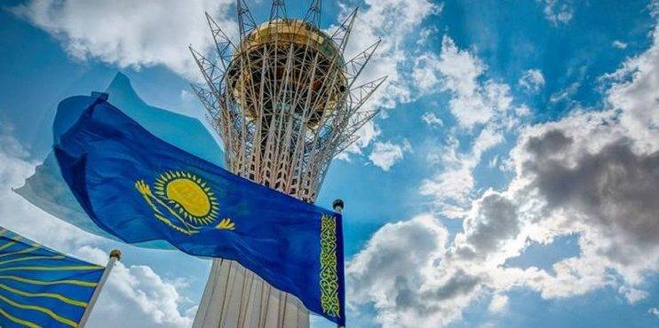 ВВП Казахстана в январе