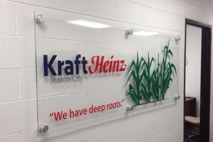Котировки Kraft Heinz