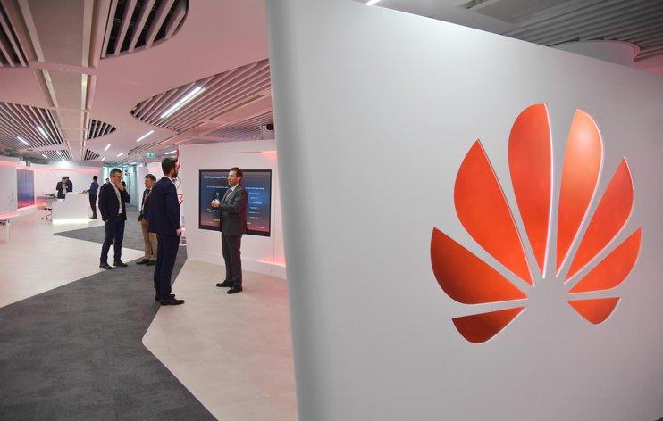 Huawei надеется стать