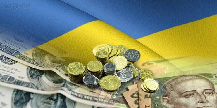 Бюджет Украины уже на