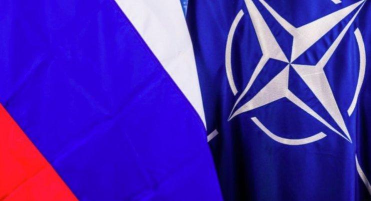 Россия и НАТО полностью