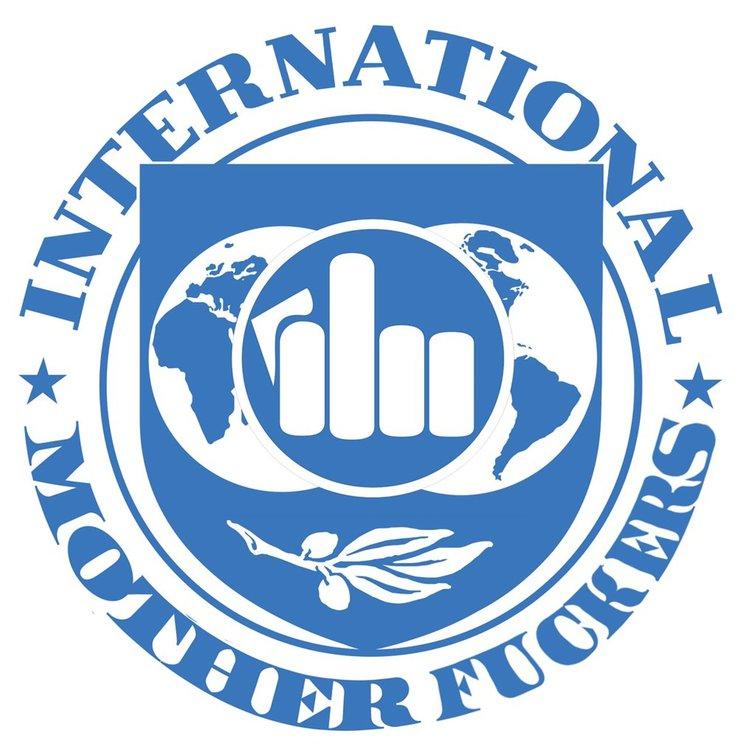 МВФ придумал, как