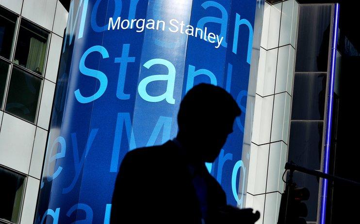 Morgan Stanley выплатит
