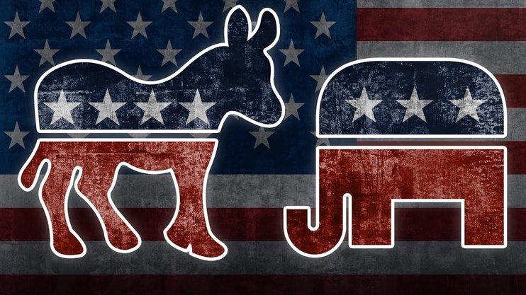 Демократы не в состоянии