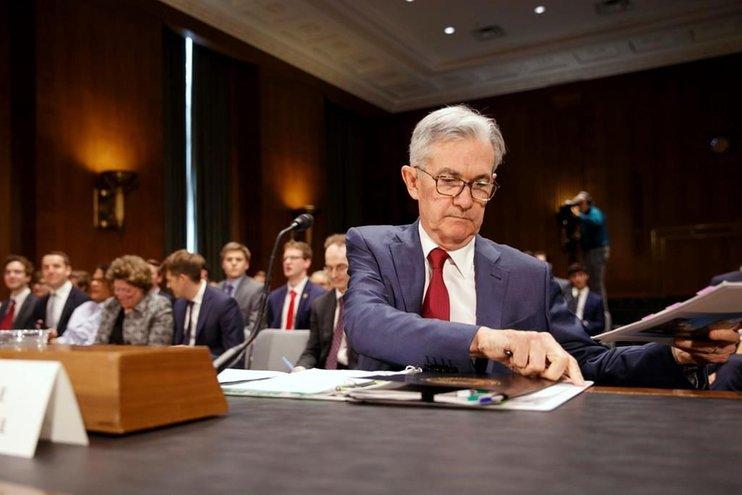 Глава ФРС заявил об исчезновении взаимосвязи между занятостью и...