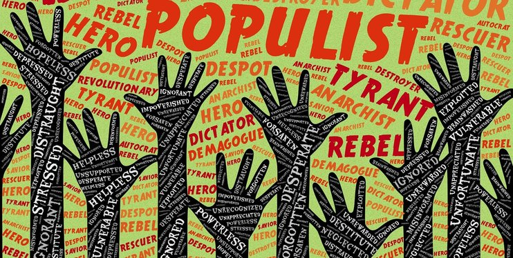 Что движет популизмом?
