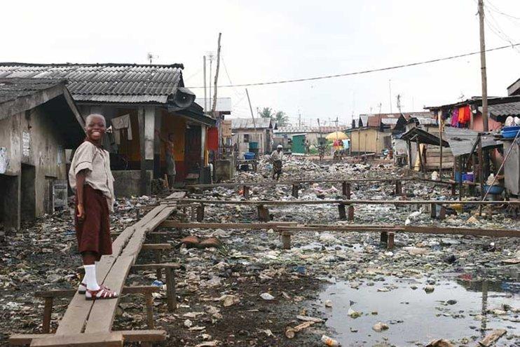 Бедность вновь