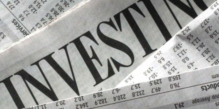 Впервые с февраля зафиксирован чистый приток средств в инвестирующие...