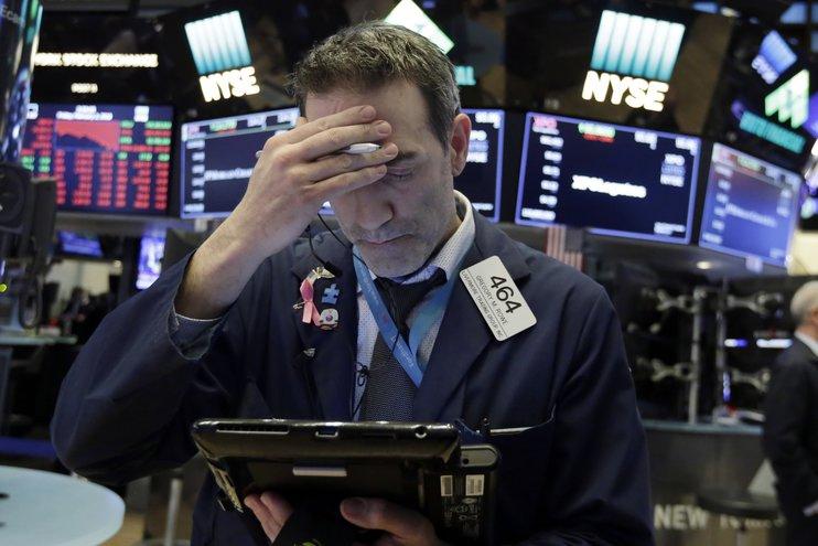 Рынок США. Инвесторы оценивают итоги заседания ФРС