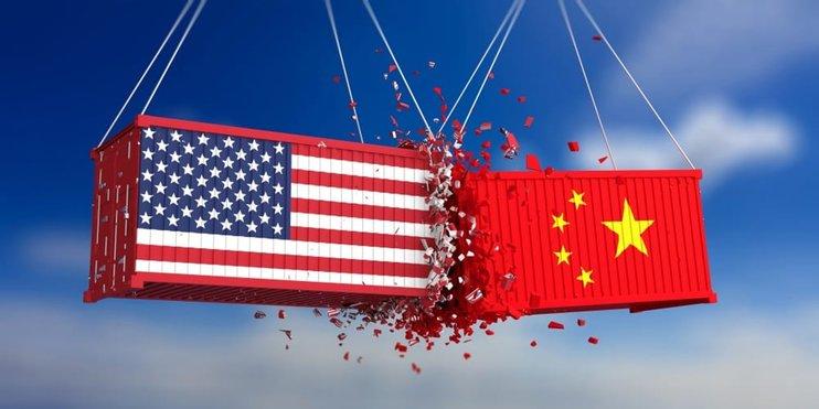 Рынки: торговая война возвращается