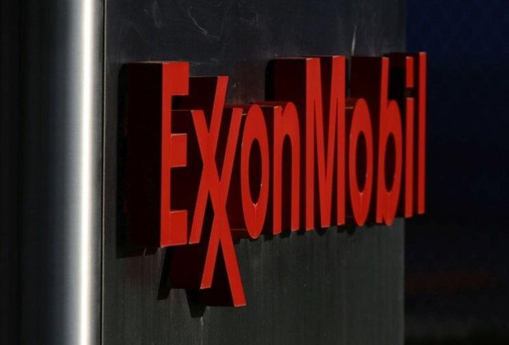 ExxonMobil может