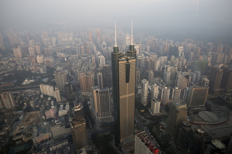 Китай обнародовал план