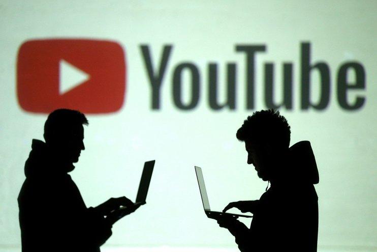 YouTube блокирует