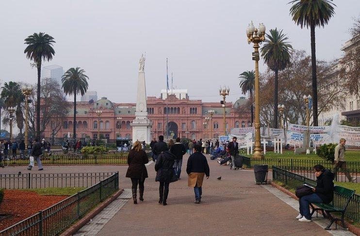 Медицина в Аргентине: