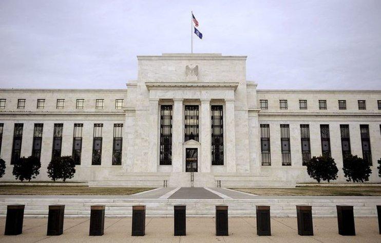 ФРС США намекает на дальнейшее снижение процентной ставки