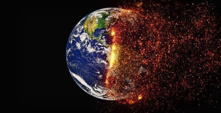 К 2030 году миру надо