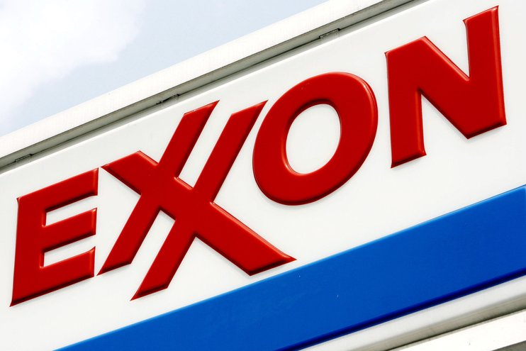 Exxon выбрала BAML для