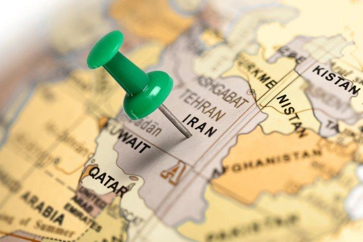 На юге Ирана открыто