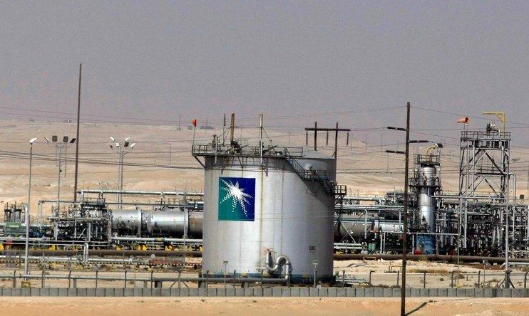 Почему IPO Saudi Aramco