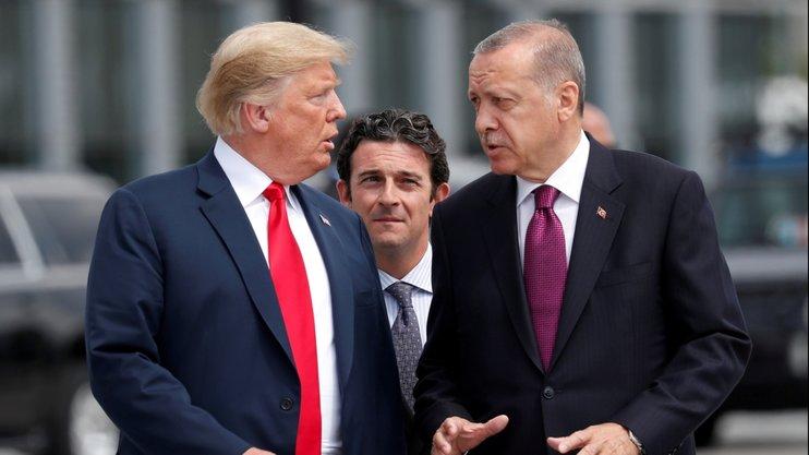 Нужна ли США Турция?