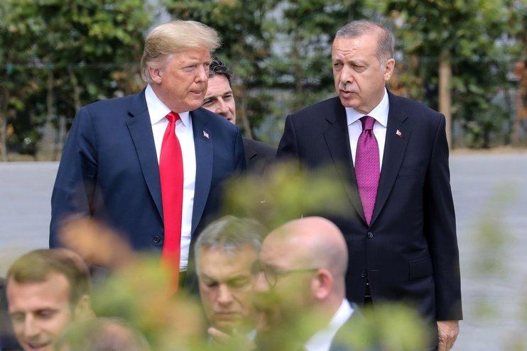 Готов ли Эрдоган