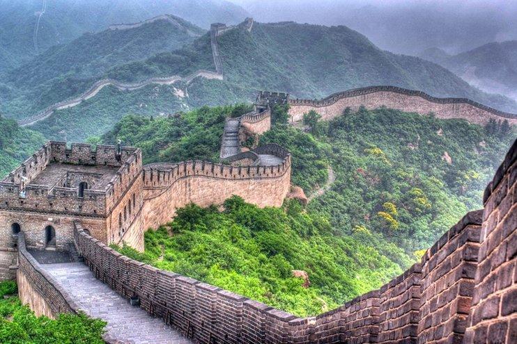 Новая Великая китайская