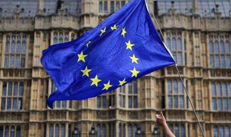 В Евросоюзе выросло