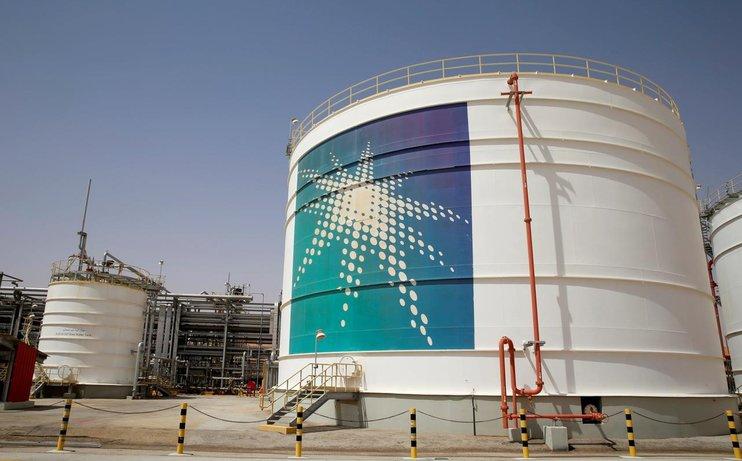 IPO Saudi Aramco может