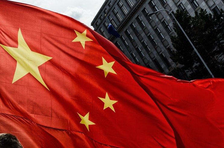 Китай стремится стать