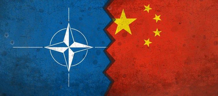 Столтенберг: Китай