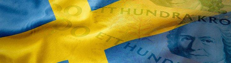 ЦБ Швеции сообщил о