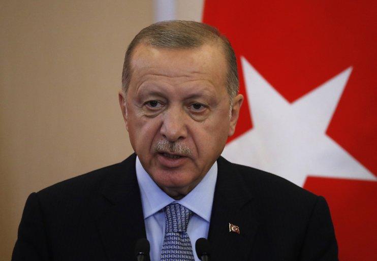 Эрдоган пригрозил